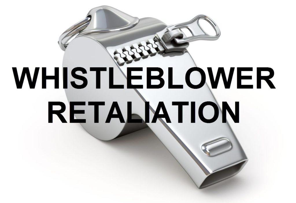 whistleblower-retaliation